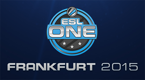 DOTA2大会『ESL One Frankfurt 2015』にTeam Secretが招待チームとして出場決定
