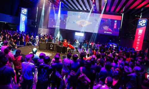 『Red Bull 5G 2015』の採用ゲームタイトル第1弾がPS4版「ぷよぷよテトリス」に決定