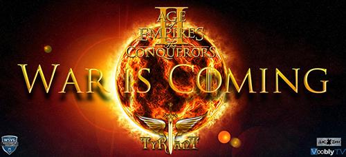 AoC世界大会『War is Coming』で日本チームPower of JapanがBest8叶わず、敗退