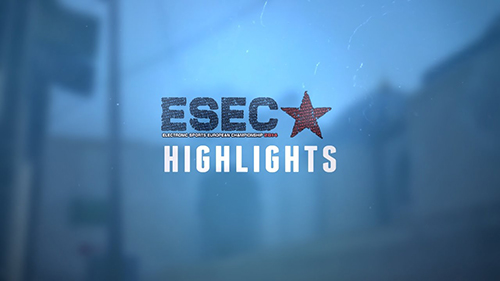 ムービー『ESEC 2014 highlights』