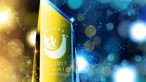 『LEAGUE OF LEGENDS JAPAN LEAGUE 2015』が1月24日(土)に開幕
