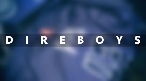 Dota 2世界大会に挑むEvil Geniusesのドキュメンタリムービー『D I R E B O Y S』がリリース