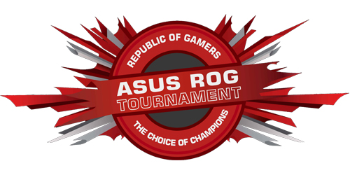 『ASUS ROG Winter 2015』CS:GO部門が1/31(土)、2/1(日)に開催