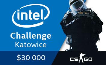 賞金3万ドルの女性CS:GO大会『Intel Challenge Katowice』が開催決定