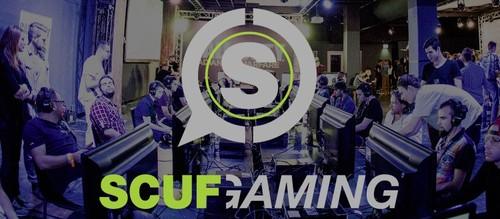 ゲームコントローラーメーカー「Scuf Gaming」がeスポーツ大会『ESL』のスポンサーとなり2015年にコンソール大会を開催