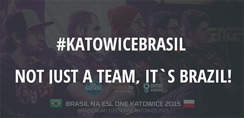 ESEA、Flusha選手を含むCS:GOコミュニティがKaBuMの『ESL One Katowice 2015』オフライン予選出場を支援
