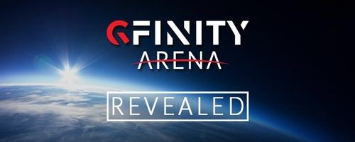 イギリス初となるeスポーツ専用アリーナ『Gfinity Arena』が2015年3月にオープン決定