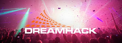 世界最大のLANゲームパーティ『DreamHack』が2018年までの開催スケジュールを発表