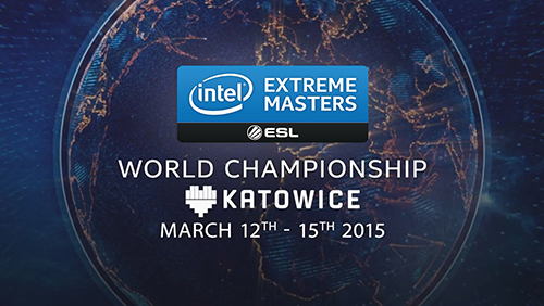 『Intel Extreme Masters Season9 World Championship』のトレーラームービー『Inside Katowice』