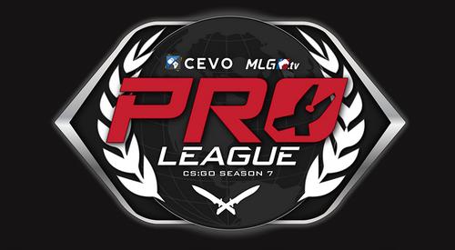 『CEVO Season7』CS:GO Professional Divisionの出場チーム決定