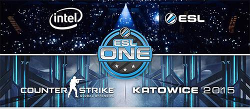 『ESL One Katowice 2015』の統計データをまとめたインフォグラフィック公開、ピーク時の同時視聴者数は約101万人に
