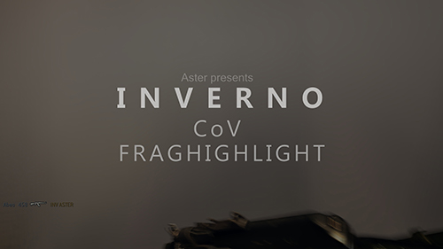 ムービー『INVERNO CoV FRAGHighlight』