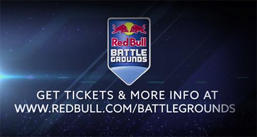 Dota 2大会『Red Bull Battle Grounds Dota 2 Tournament Series』が3月29日より開幕