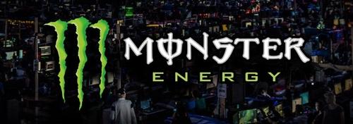 『DreamHack』と『Monster Energy』が2015年もパートナーシップ契約を継続