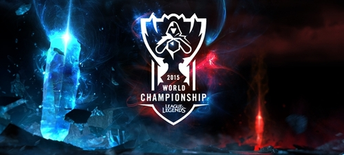 世界大会『2015 League of Legends World Championship』が10/1(木)より開幕