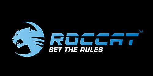 ゲーミングデバイスブランド『ROCCAT』の国内代理店がエンジェルシステムドットネット社に変更