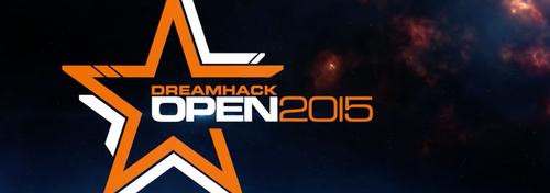 『Dreamhack Open 2015』の最新トレーラームービーが公開
