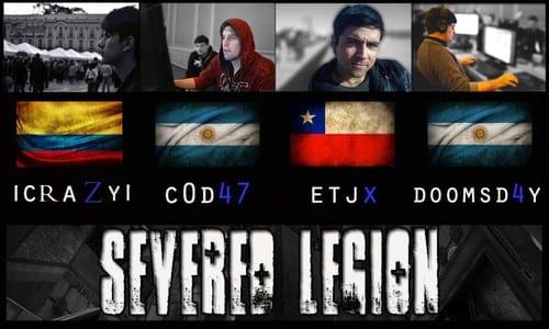 『QuakeCon 2015』に南米の有力選手で構成されたTeam Severed Legion が参戦を表明