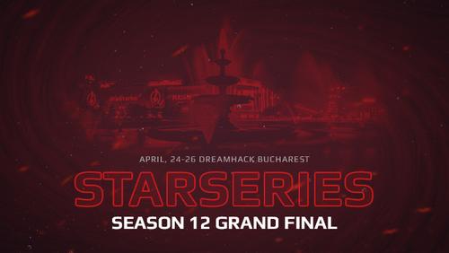 賞金総額12万ドル以上のDota2大会『SLTV StarSeries Season XII LAN Finals』が4/24(金)~26(日)に開催