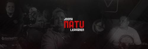 元3DMAX CS:GO部門所属のnatuがプロゲーマーとしての活動終了を発表