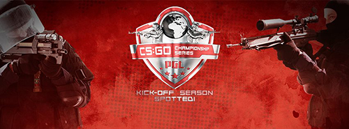 『CS:GO Championship Series Kick-off Season』LANファイナルで Team SoloMidが優勝