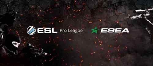 CS:GO大会『ESL ESEA Pro League』ヨーロッパ部門の招待チームが発表