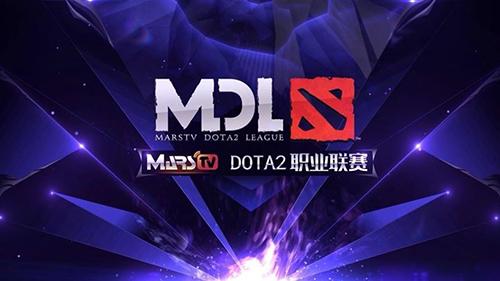 賞金総額32万2000ドルのDota 2大会『2015 MarsTV Dota 2 League』が5/7(木)より中国で開催