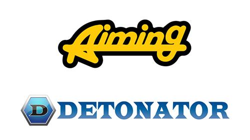 株式会社Aimingが日本のプロゲームチームDeToNatorのメインスポンサーに、DeToNatorの運営会社GamingDが発足