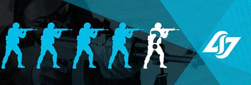 プロゲームチームCounter Logic GamingがCS:GO部門のメンバーを海外では珍しい公募制で募集開始