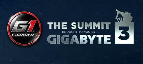 賞金総額27万ドル以上のDota2大会『The Summit 3』が開催中、Day3が5/16(土)1時30分よりスタート予定