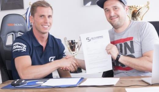 SK GamingがCS:GO部門を再結成、デンマークプレーヤー主体の2015年のラインナップを発表