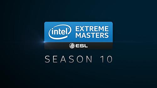 『Intel Extreme Masters Season10』の競技ゲーム3タイトルが発表、CS:GOが採用に