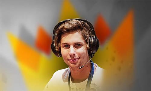 CS:GOチーム Team KinguinからSKYTTENが脱退、dennisが正式メンバーとして加入