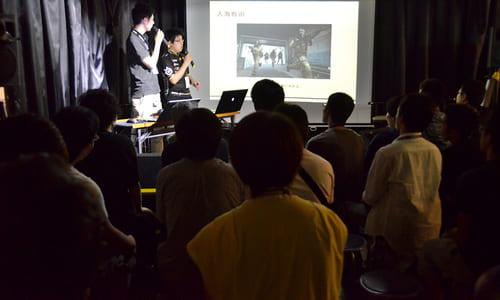 SteelSeriesファンイベント「NoppoのCS:GO講座」with DeToNator akioni選手