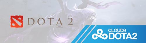 プロゲームチームCloud9のDota2部門が解散へ、今後は新メンバーを採用予定