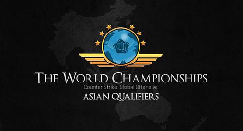 CS:GO国別対抗戦『World Championship』アジア予選 日本代表出場のグループBが8/29(土)、30(日)に実施予定