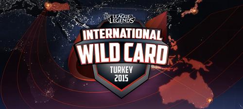 LoL国際予選『2015 IWC TURKEY』が8/27(木)、28(金)、29(土)に開催、日本代表DetonatioN FocusMeが出場