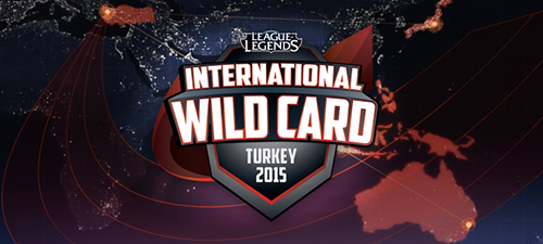 LoL国際予選『2015 IWC TURKEY』で日本代表DetonatioN FocusMeは4位に、予選通過ならず