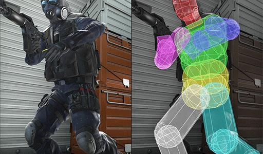 『Counter-Strike: Global Offensive』アップデート(2015-09-15)、ヒットボックスの正確さやアニメーションが向上、M4A1-Sの仕様が変更に