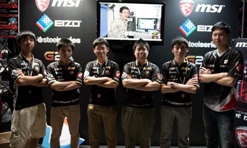 日本Counter-StrikeのレジェンドNoppo氏がプロチームDeToNatorのCS:GO部門コーチに就任
