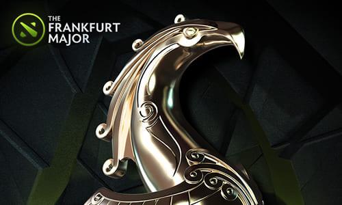 賞金総額300万ドルのDota 2大会『The Frankfurt Major』決勝トーナメントDay 4開催中