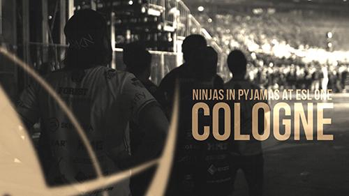 ムービー『NiP – Cologne | CS:GO | By akidos』