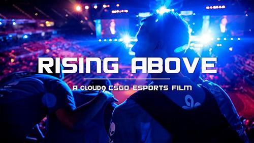 ムービー『Cloud9 CS:GO Documentary』