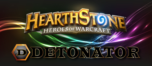 日本のプロゲーミングチームDeToNatorが「Hearthstone」に進出、日本5位のAkogare選手が加入