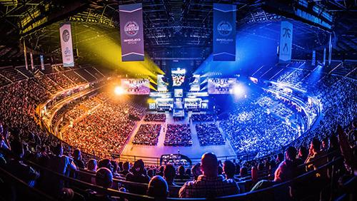 Valve公式ムービー『ESL One Cologne 2015 CS:GO Tournament Recap』