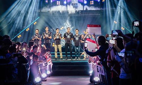 CS:GO大会『DreamHack Open Cluj-Napoca』でTeam EnVyUsが優勝