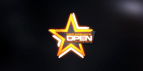 ムービー『CSGO | DreamHack Open Cluj-Napoca 2015 Highlights』