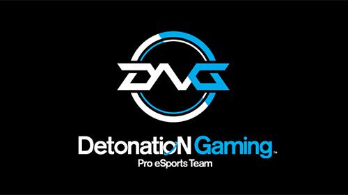DetonatioN GamingがOverwatch部門 2チームのメンバーを発表