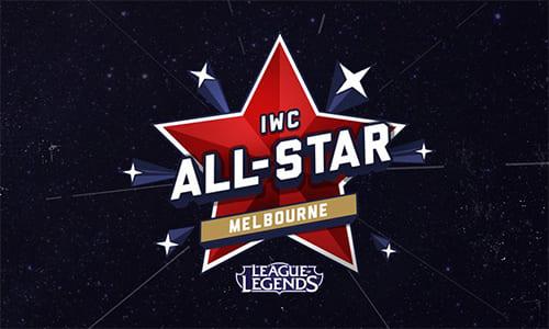 LoL世界大会『International Wildcard All-Star 2015』が11/26(木)より開催
