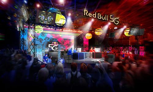 『Red Bull 5G 2015 FINALS』の観戦チケットが発売中、12/20(日)に大阪・味園ユニバースで開催